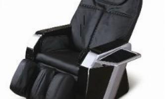 Масажне крісло і вібромасажер - найкращі засоби боротьби із зайвими кілограмами
