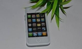 Майстер-клас з миловаріння: мило-смартфон