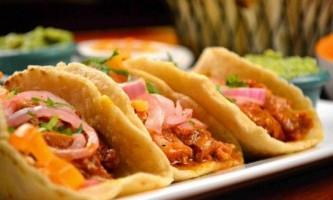 Мексиканська кухня рецепти