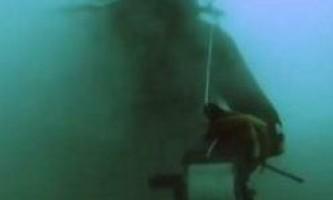 Мертве море не зовсім мертве
