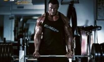 Методика тренування важкоатлета