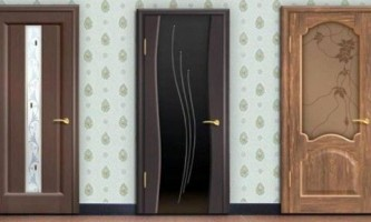 Міжкімнатні двері як правильно вибрати