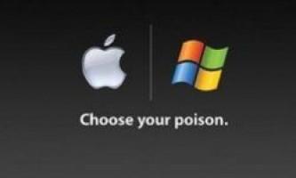 Microsoft оголошує війну apple