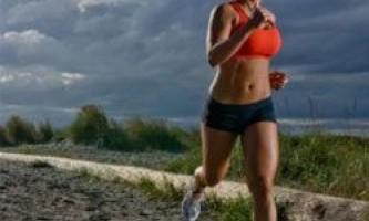 Міфи про біг