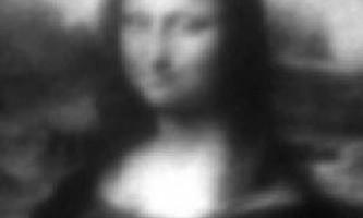 Мікро лізу: створений самий неймовірний мініатюрний портрет