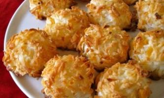 Мигдальне печиво - рецепт