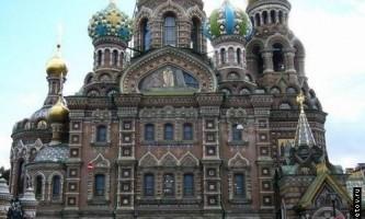 Міні-готелі санкт-петербурга