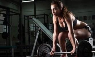 Многосуставние вправи в фітнесі: нові відкриття