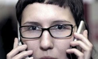 Мобільні телефони не збільшують ризик розвитку раку мозку