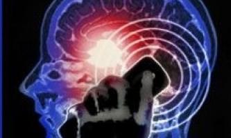 Мобільні телефони - причина пухлини мозку?