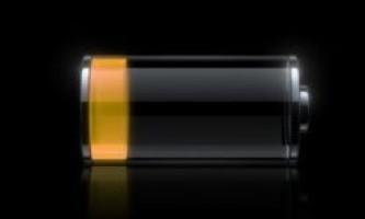 Мобільний телефон, який можна заряджати сечею