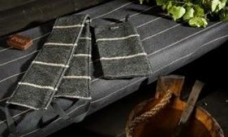 Мочалка для лазні: призначення, вибір, особливості використання