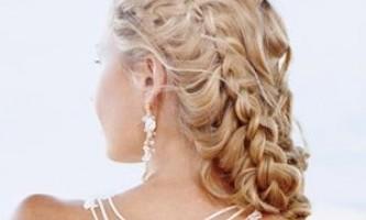 Модні зачіски і стрижки 2007