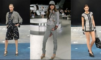 Модні тенденції весна-літо 2008