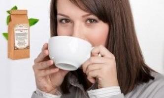 Монастирський антипаразитарні чай