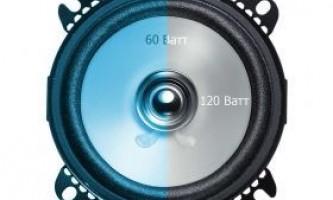 Потужний підсилювач звуку на 60 ват стерео або 120 ват моно на lm4780