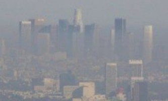 Московський повітря не найбрудніше в світі