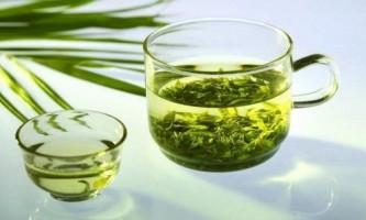 Чи можна вагітним пити зелений чай?