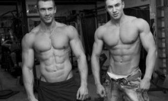 Чи можна змінити форму м`язів?