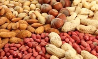Чи можна схуднути, якщо є горіхи - горіхи для схуднення