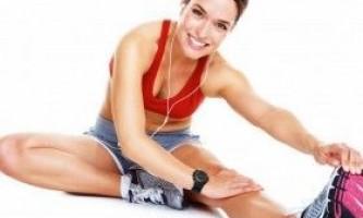Чи можна тренуватися при болю в м`язах після занять?