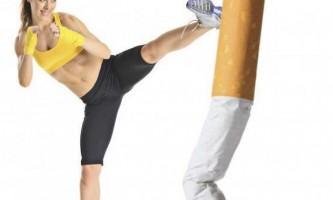 Чи можна займатися спортом, маючи шкідливі звички?