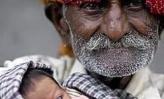Чоловік може стати батьком в будь-якому віці?