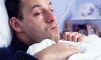Чоловіки не симулянти: вони дійсно переносять застуду важче, ніж жінки