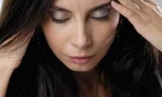 Чоловіки винні в появі клімаксу у жінок