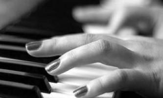 Музика захистить в старості