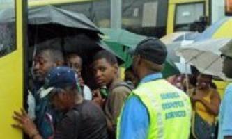 На ямайці ввели заборону на читання проповідей в громадському транспорті