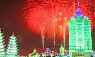 """На міжнародному фестивалі снігу і льоду відзначать """"туристичний рік россии"""""""