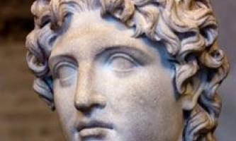 Знайдена могила олександра македонського?