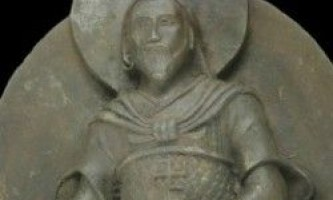 Знайдена колись статуя будди має космічне походження