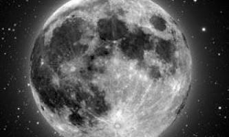 Наночастки відкривають таємниці місячного грунту