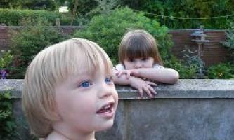 Порушення розвитку мовлення у дітей