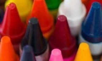 Наші колірні переваги пов`язані з пережитим досвідом