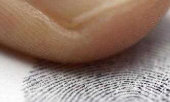 Наші відбитки пальців не настільки унікальні