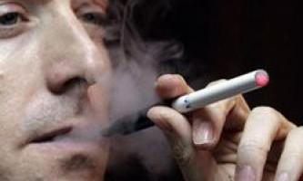 Наскільки нешкідливі електронні сигарети?