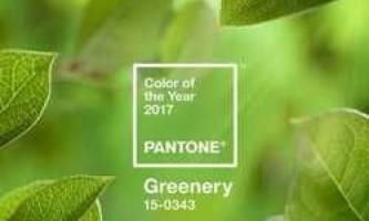 Названо найбільш модний колір 2017 року