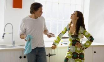 Що робити якщо дружина не вміє готувати?