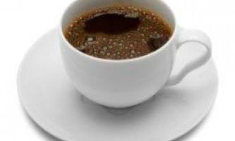 Чи не можете прокинутися без ранкової чашки кави? Можливо, це самонавіювання