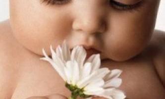 Недоношені діти можуть відставати в розвитку