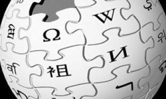 Ненадійна вікіпедія: шість з десяти статей містять помилки