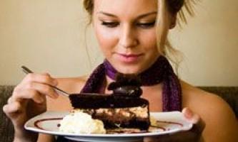 Несподівана користь найшкідливіших продуктів