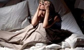 Несподівані причини безсоння і як з ними боротися