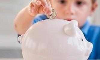 Нещасливі діти стають матеріалістами