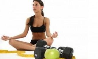 Нормальний обмін речовин - основа здорового організму