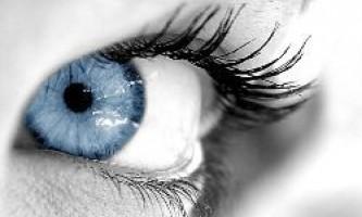 Нова технологія змінює колір очей назавжди