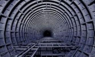Новітні технології: вертикальне метро
